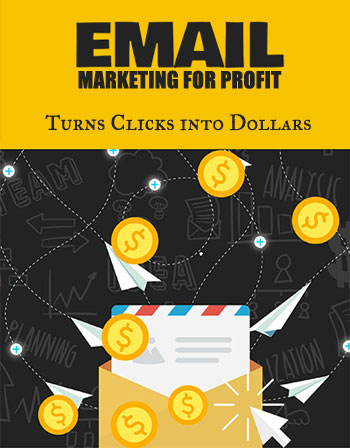 Email Marketing for Profit