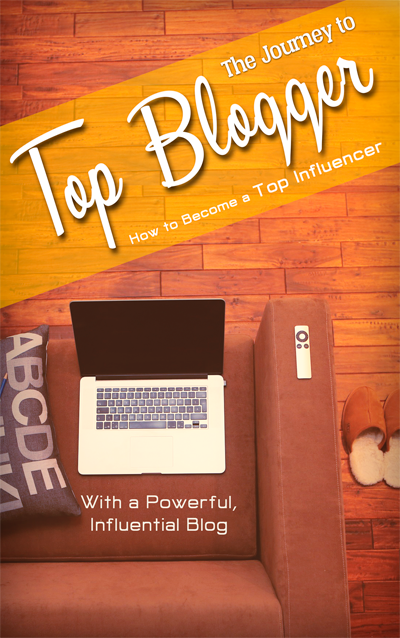 Top Blogger Report